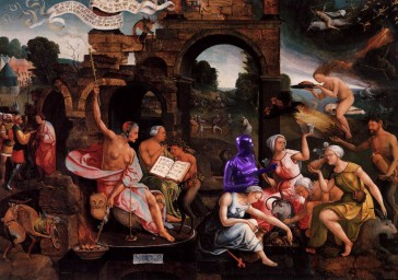 Jacob_Cornelisz._van_Oostsanen_-_Saul_and_the_Witch_of_Endor_-_WGA05265